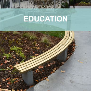 Education Projects by Street Design