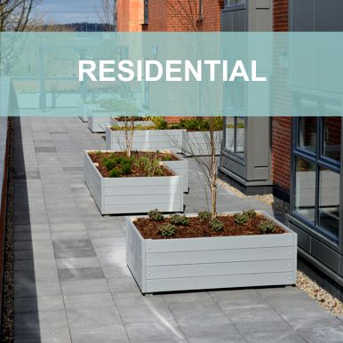 Residential projects by Street Design