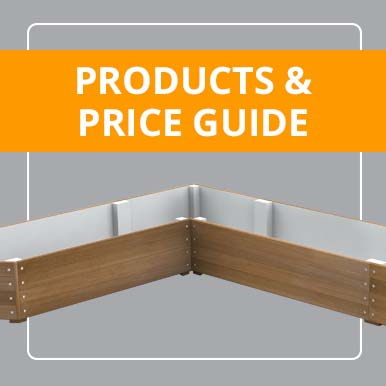 Street Design products & price guide