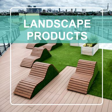 Street Design Landscape Products