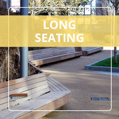 Long Sesting by Street Design
