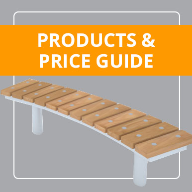 Street Design Products & Price Guides