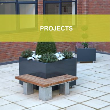 Projects by Street Design