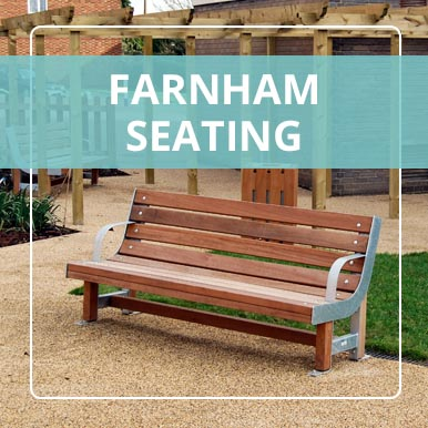 Farnham Seating by Street Design