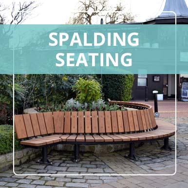 Spalding Seating by Street Design